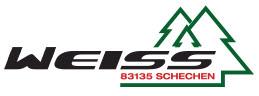 Weiss GmbH Schechen / Baumschule / Christbaum / Weihnachtsbaum / Rosenheim / München